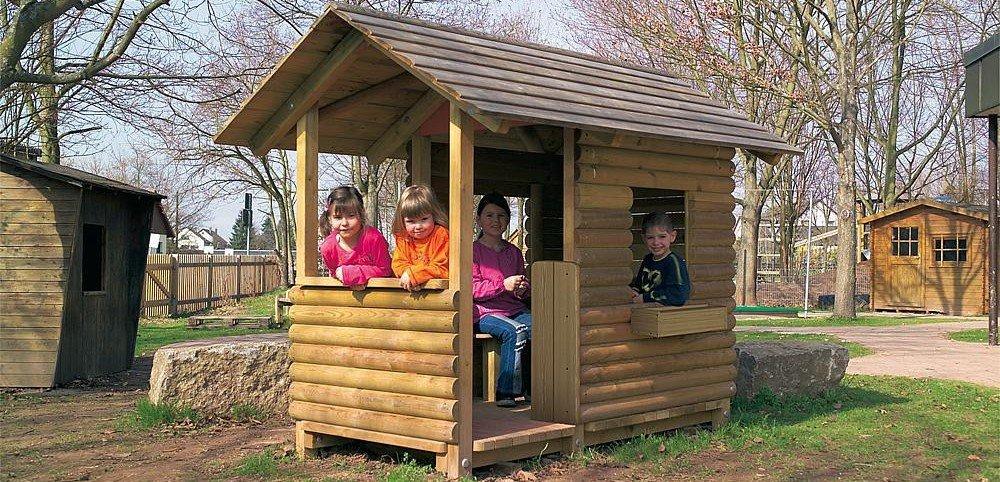 legehuse til børn