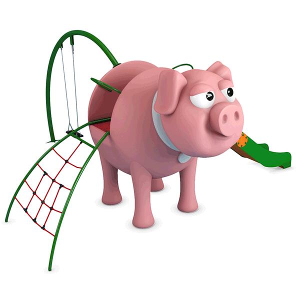 Grisen El Cerdo