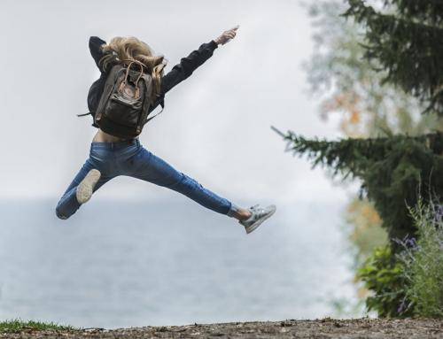 Fremmelse af børn og unges aktive udeliv og friluftsliv